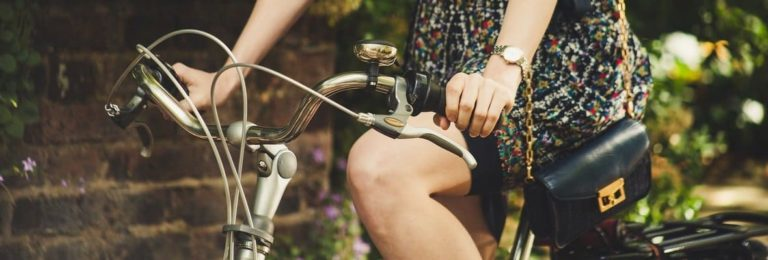 Ubezpieczenie dla rowerzystów