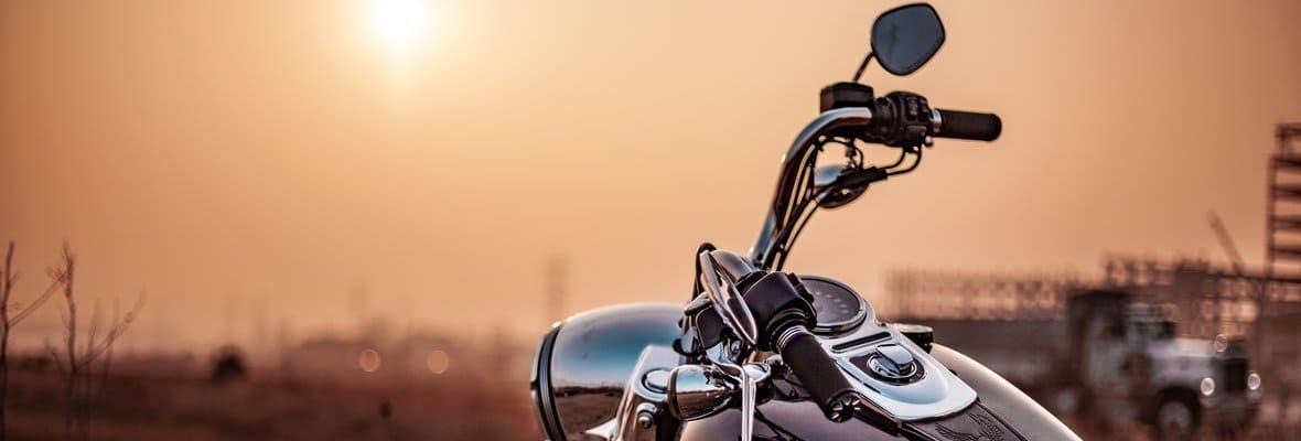 Czy zniżki OC przechodzą na motocykl?