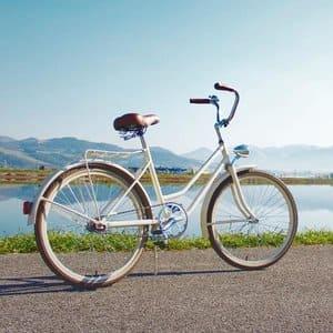 Ubezpieczenie rowerowe to kompleksowa ochrona roweru i rowerzysty.