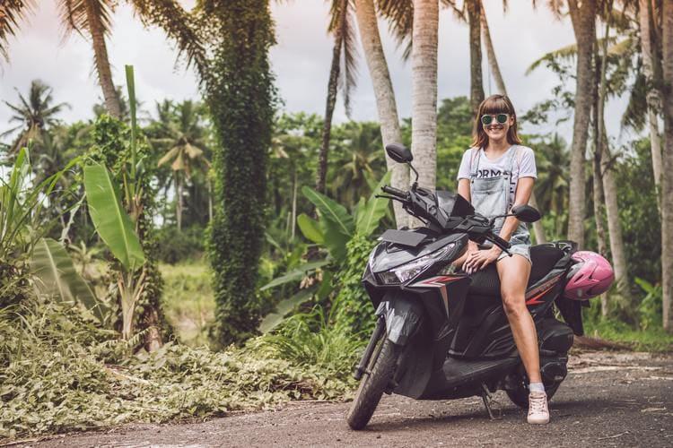 Ubezpieczenie motocykla – czy musisz ubezpieczać się przez cały rok?