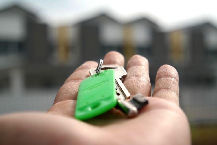 Jak działa ubezpieczenie mieszkania od kradzieży z włamaniem?